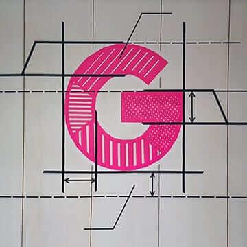Tape-art-gmail-office-design-Zürich-Selfmadecrew-Vorschaubild