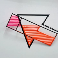Arrow-3d-tape-graffiti-Ostap-2013-Vorschaubild