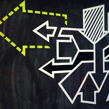 Pfeile-abstraktes-klebeband-tape-art-graffiti-2013-Vorschaubild