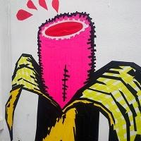 Banana-tape-graffiti-art-neurotitan-Berlin-Ostap-2015-featured image