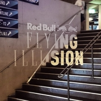 Red-Bull-Flying-Steps-anamorphic-tape-art-Vorschaubild