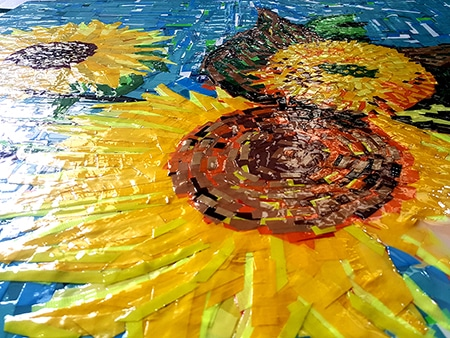 Tapeart-still-life-vangogh+ostap-sunflowers-featured-image