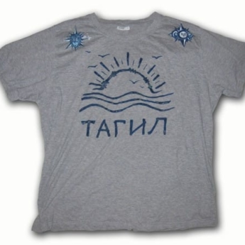 Russian Tattoo T-Shirt 3