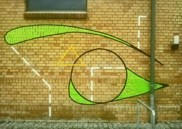 tape-art-abstraktes-klebeband-graffity-zwei