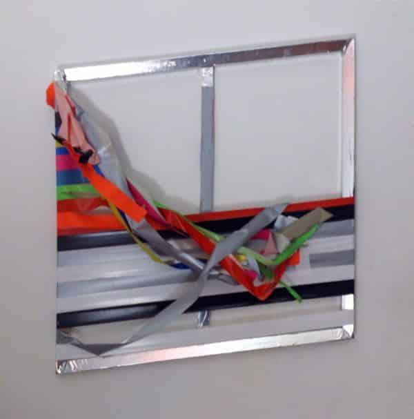 Tape-Art Kassel