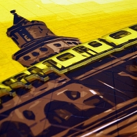 u1-packingtapeart-lightbox-oberbaumbruecke-berlin-ostap2015-featured-image