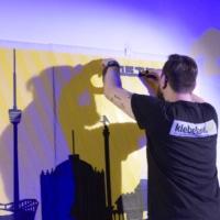 Live Tape Art Show- Vier Städte Tournee- Vorschaubild