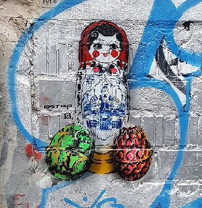 Beitragsbild-Matreshka- Street-Art in Berlin