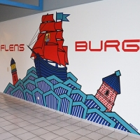 Flensburg-duct-tape-graffiti-art-commission-Ostap-2016-featured image