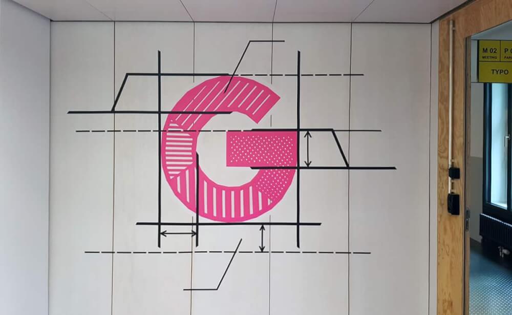 Font-tape-art-google-office-design-zurich-selfmadecrew-2016